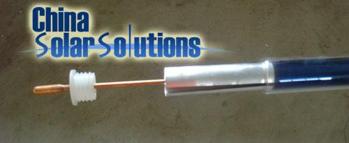 copper heat pipe aluminium fin