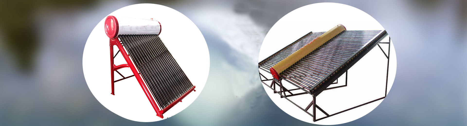 china-solar-water-heaters