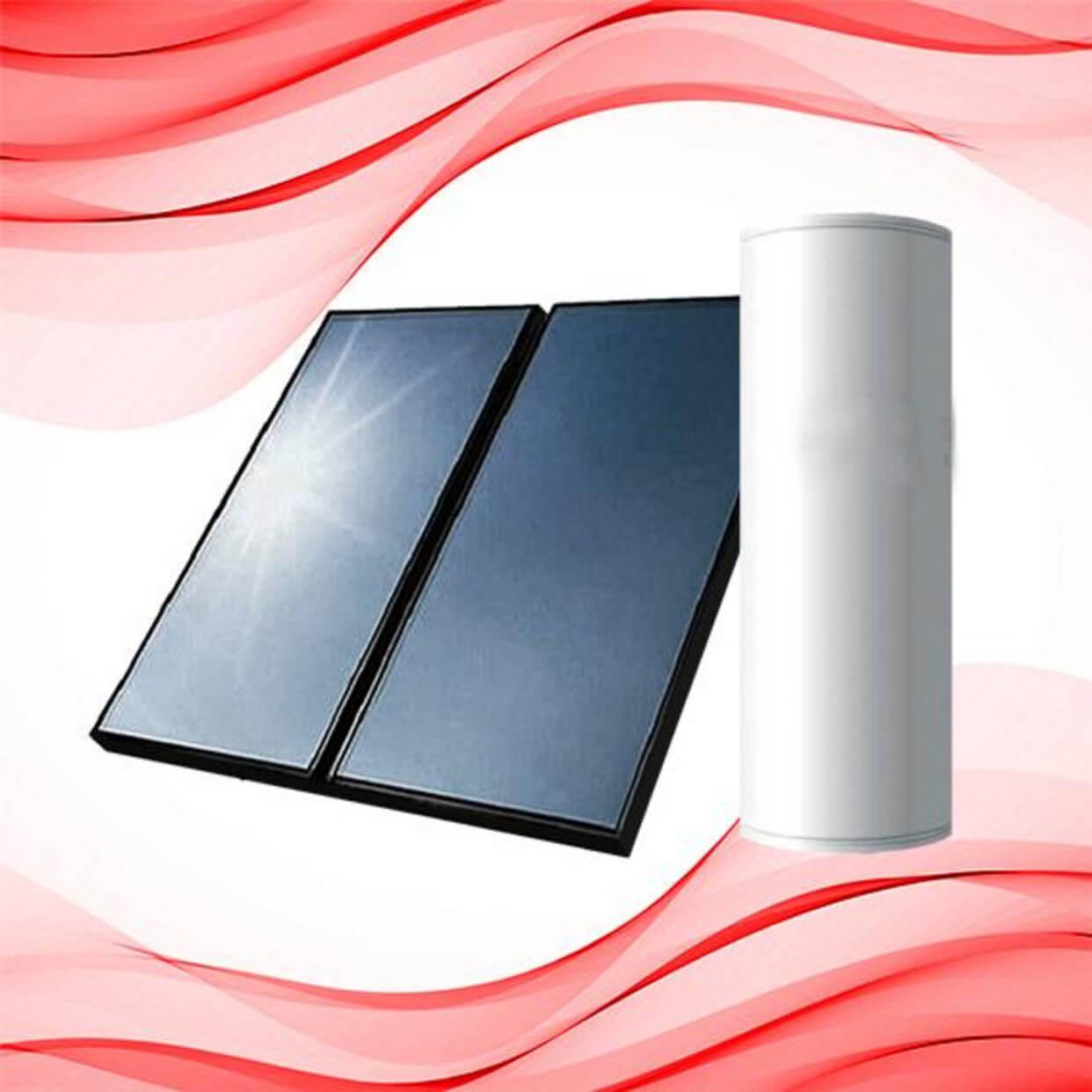 solarflatplatesolarwaterheater