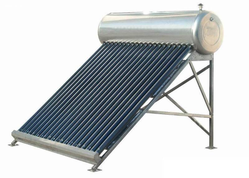 solar water heaters china